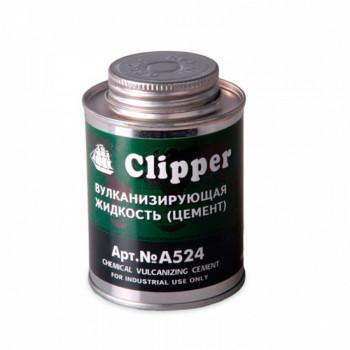 Клей Clipper прозрачный 240мл.