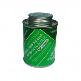 Клей - Clipper зеленый усиленный  240мл/A625