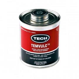 Вулканизирующая жидкость (клей) для горячей вулканизации TECH TEMVULC №1082