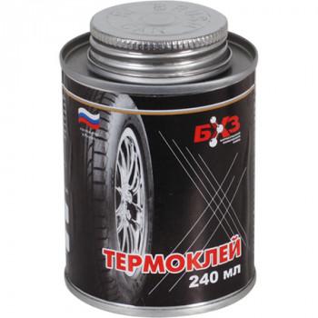 Термоклей БХЗ 240мл