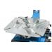 Nordberg 4638E_220V шиномонтажный полуавтоматический станок (220В)