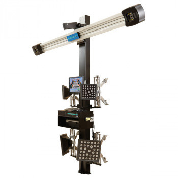 Стенд сход-развал 3D Hofmann Geoliner 610 TILT