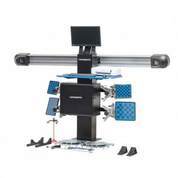 Стенд сход-равал 3D для ям | NORDBERG C802PIT