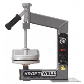 Вулканизатор настольный с таймером KraftWell KRW08VL