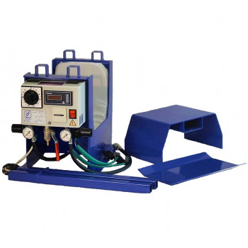 Вулканизатор легковой ЛПС