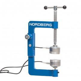 Вулканизатор (настольный) без тумбы NORDBERG V3