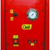 Вулканизатор для грузовых авто СИБЕК ЭРЕБУС
