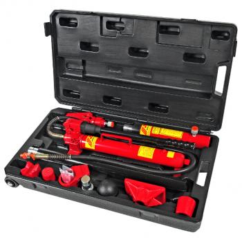 Набор инструментов для кузовных работ, 10 тонн  JTC-HB210