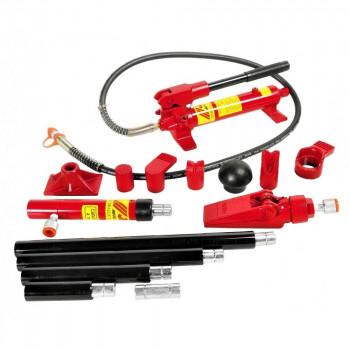 Набор инструментов для кузовных работ  JTC-HD204