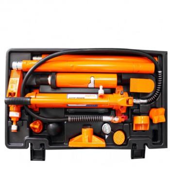 Набор гидравлического инструмента для кузовного ремонта Ombra 10 т