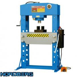 Пресс с пневмоприводом, усилие 100 тонн NORDBERG N36100A