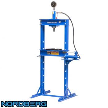 Пресс, усилие 12 тонн NORDBERG N3612