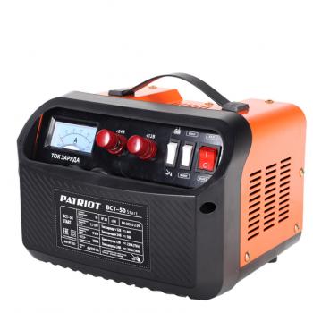 Пускозарядное устройство Patriot BCT-50 Start